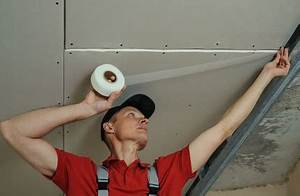Faire Un Faux Plafond : faire un faux plafond techniques de pose et astuces ~ Premium-room.com Idées de Décoration