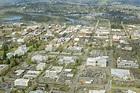 Salem, Oregon - Wikipedia