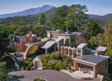 million contemporary estate  corte madera ca homes   rich
