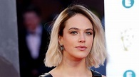 Jessica Brown Findlay talks about her struggles with an ...