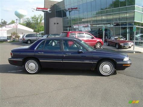 Buick Lesabre 1998 by 1998 Buick Lesabre Information And Photos Zombiedrive