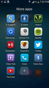 Download XiaoMi Express Android Launcher in any Android ...  Android