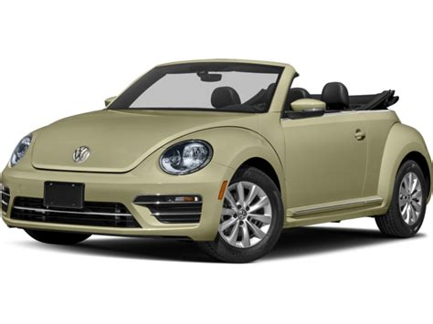 volkswagen beetle convertible final edition sel green