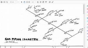 Gas Piping Isometrics - General Q  U0026 A