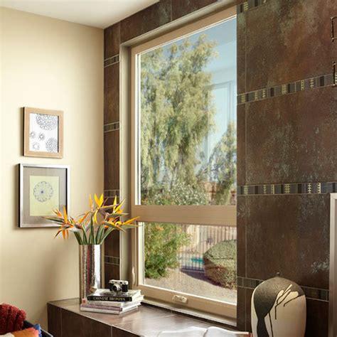 premium vinyl picture windows tuscany series milgard