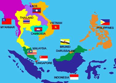 kerajaan malaysia patut belajar  thailand indonesia