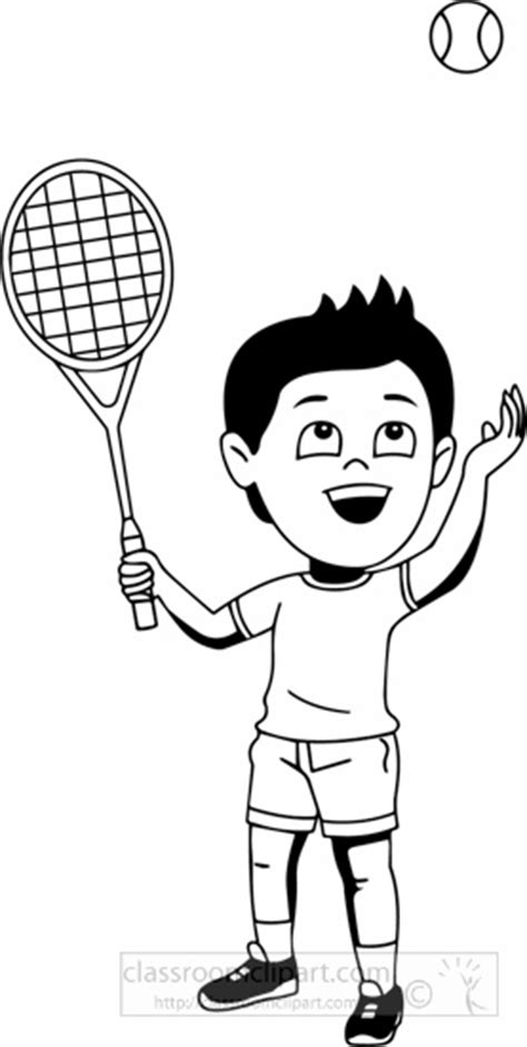 tennis player clipart black and white free black tennis cliparts free clip free