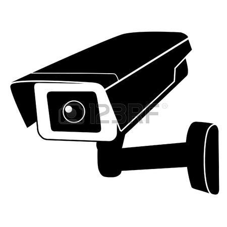 cctv clipart pencil and in color cctv clipart
