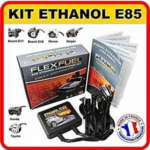 Boitier Ethanol Homologué Pour Diesel : boitier super tahanol e85 homologu ~ Medecine-chirurgie-esthetiques.com Avis de Voitures