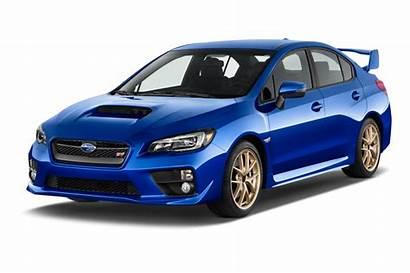 Subaru Wrx Sti Crosstrek Sedan Cars Motortrend