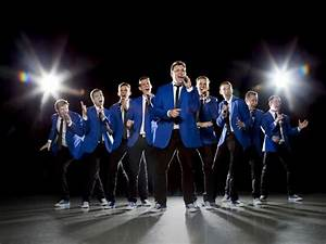 Queen tribute, BYU a cappella groups to play Tuacahn
