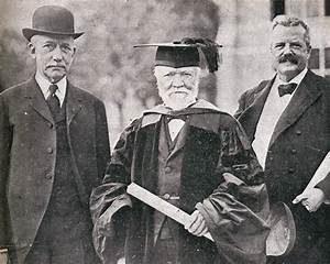 Andrew Carnegie And His Wife - Hot Girls Wallpaper