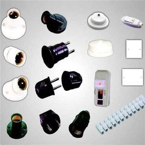 electrical wiring accessories electrical accessories prabhu electricals nagpur id 9466624773