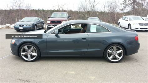 Audi A5 5 Porte by Audi A5 Coupe 5 Door 2017 Ototrends Net
