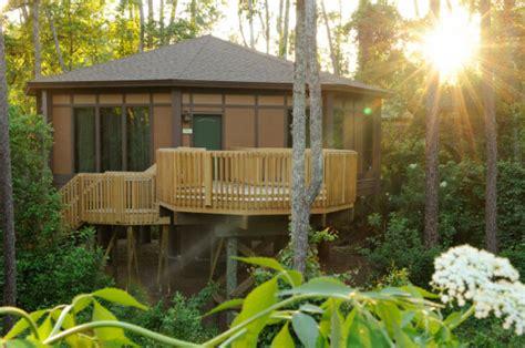 The Treehouse Villas  Disney Vacation Club Points Rental
