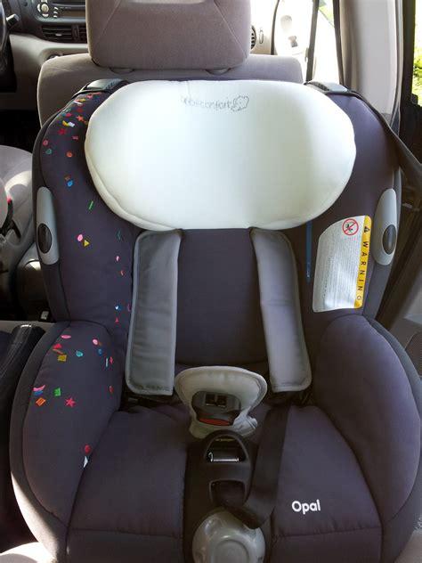 siege auto opal pas cher siege auto confortable grossesse et bébé