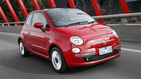 Fiat 500 Photo by 2015 Fiat 500 Pricing And Specifications Photos Caradvice