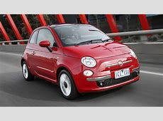 2015 Fiat 500 Pricing and specifications photos CarAdvice