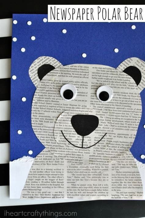 arctic animal activities for preschool 25 best ideas about polar crafts on 790
