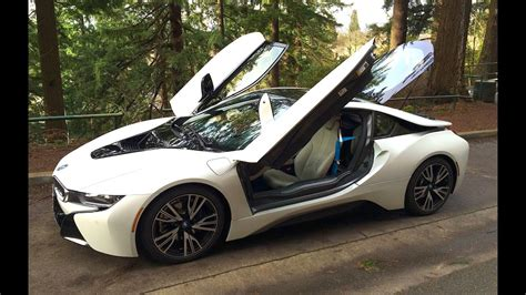 Bmw I8 Launch Control 0-60 Mph