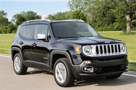 Jeep Renegade 2019 by 2019 Jeep Renegade New Car Review Autotrader
