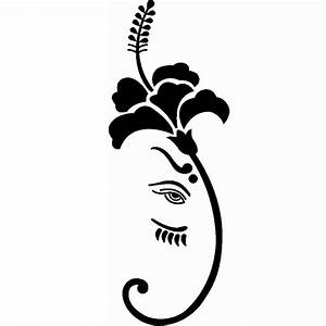 Ganesh Images Black And White | Joy Studio Design Gallery ...