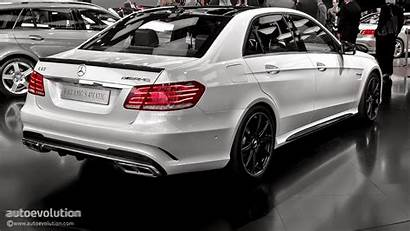 Mercedes Benz Wallpapers W212 Amg E63 Facelift