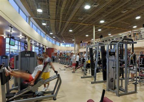 recreation wellness center potter lawson