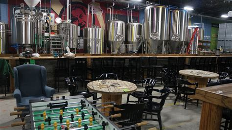 Tool Shed Brewery by Raising The Bar Grainswest