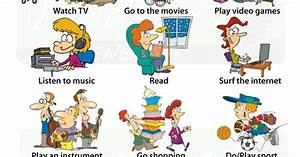 English Words Tenses Chart List And Write Perfect For The Collection Section Of Your