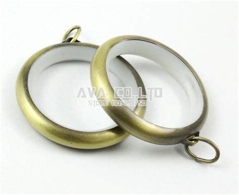 20 pieces household antique brass shower sliding