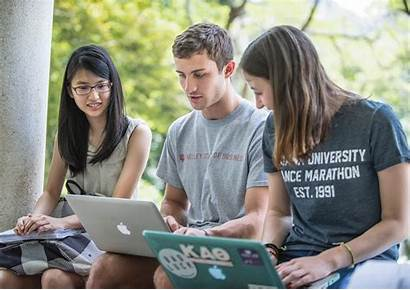 Study Abroad Classmates Meet China Different Momentum