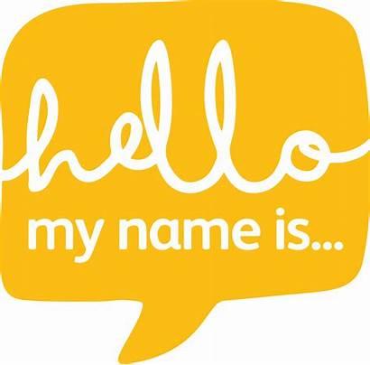 Names Clipart Hello Nombres Clip Cliparts Quizizz