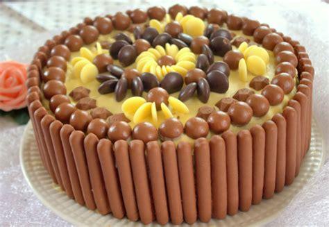 cuisine russe facile gateau d 39 anniversaire facile aux bonbons chocolat amour