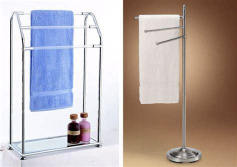 Bathroom Floor Towel by Floor Standing Towel Rack For Bathroom Findabuy