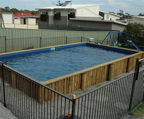 Above Ground Pool Installation Diy