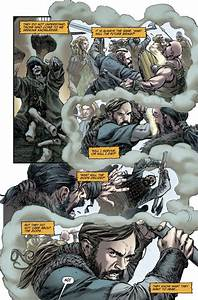List Of Action Comiclist Preview Vikings Godhead Tp