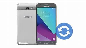 How To Update Samsung Galaxy J3 Emerge Software