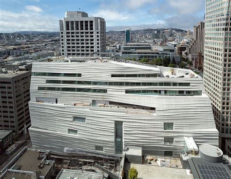 San Francisco Moma Set To Open May 2016 Observer