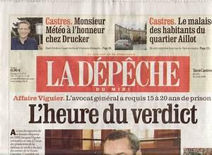 Dans Nos Coeurs Albi 81 : la depeche tarn ~ Dailycaller-alerts.com Idées de Décoration