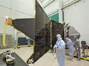 NASA'S MAVEN Mission Completes Assembly, Begins ...