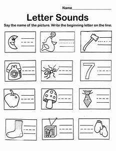 free alphabet worksheets for the beginners kiddo shelter With letter workbook