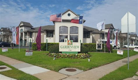 Arlington Apartments Pasadena Tx by Apartments In Pasadena Tx Gardenview Apartments In