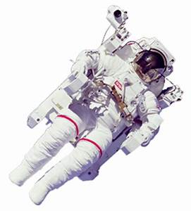 Astronaut Transparent Background - Pics about space
