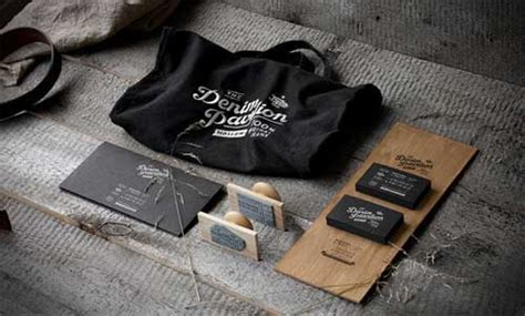 Brand Identity Design 15 Beautiful Examples For Inspiration