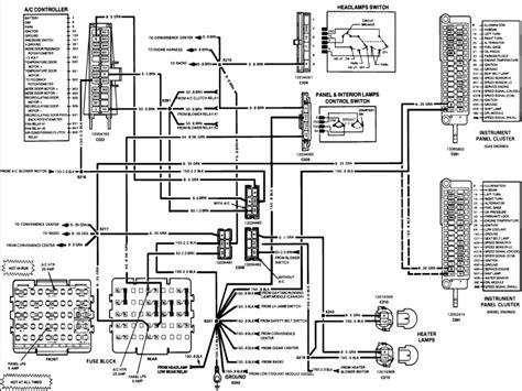 ing search terms  gmc truck wiring diagram wiring