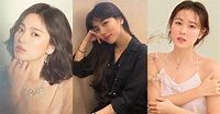 南韓十大最美女星出爐!第一名美得太誇張,秀智、孫藝珍、宋慧喬都輸給她!