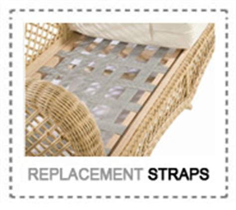 Venture Outdoor Furniture Replacement Straps by Venture Outdoor Furniture Replacement Straps Home
