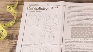How To Read A Sewing Pattern  The Instructions