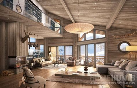 luxury properties  sale   french alps